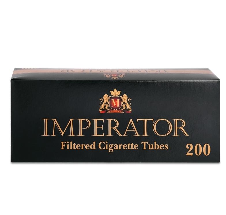 Купить гильзы для сигарет император дарксайд оптом табак для кальяна
