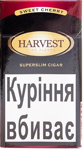 Сигареты харвест где можно купить сигареты чапман казань купить