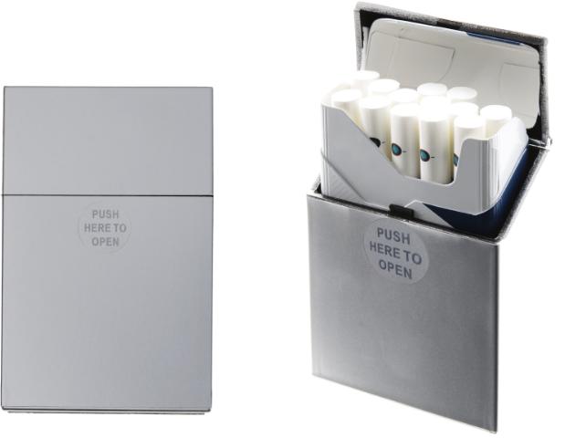 коробочки для сигарет купить