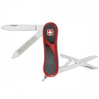 Нож Wenger Evogrip 1.81.11.821