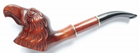 Трубка объемная люкс Орел 11072-76