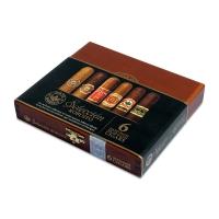 Сигари Joya de Nicaragua Seleccion Robusto (стоимость набора 2100 грн)