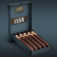 Сигары Bossner «IVAN IV»