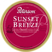 "Трубочный табак Peterson Sunset Breeze""50"