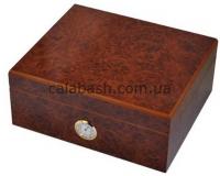 Хьюмидор для двадцати пяти сигар Angelo 920160