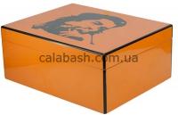 """Хьюмидор 0256400 для 50 сигар """"Che Guevara"""""""