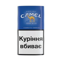 "Табак для самокруток Camel Dark Blue""30"