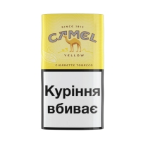 "Табак для самокруток Camel Yellow""30"