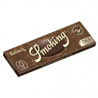 Сигаретная бумага Smoking  Brown Medium 77мм