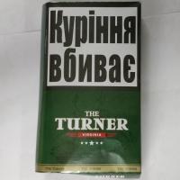 Сигаретный табак Turner Virginia (30 гр)