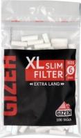 Фильтры для сигарет Gizeh Slim XXL 106236