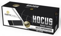 Гильзы для сигарет Hocus Black 500 шт