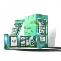 Ароматизирующая карта Aroma King Aroma Card Cool