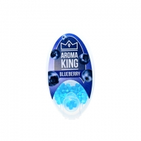 Капсулы Aroma King Blueberry