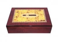 Хьюмидор 09414 для 12 сигар