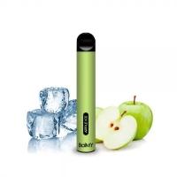 Одноразовая электронная сигарета BalMY 5% (Ледяное яблоко)