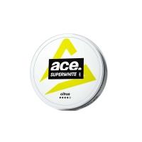 Никотиновые подушечки ACE Superwhite Citrus