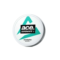 Никотиновые подушечки ACE Superwhite Eucalyptus