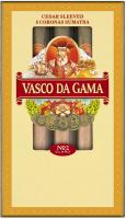 "Сигары Vasco Da Gama Coronas №2 Claro""5"