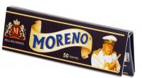 Сигаретная бумага Moreno Black