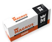 Гильзы для сигарет Magnus 1000