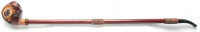 Трубка Орион Дракон-металл 11070-78