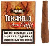 Сигары Toscanello Aroma Саffe (5 шт)