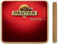 "Сигары Panter Arome""10"