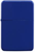 Зажигалка бензиновая синяя Atomic
