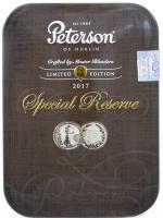 Табак для трубки Peterson Special Reserve 2017