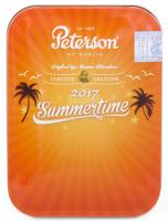 Табак для трубки Peterson Summertime 2017