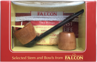Подарочный набор Трубка Falcon 356030