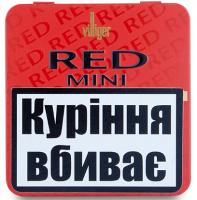 Сигары Villiger Mini Red Vanilla Filter
