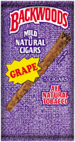 Сигары Backwoods Grape