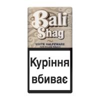 "Табак для самокруток Bali Shag White Halfzware""40"