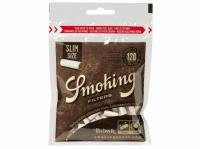 Фильтры для сигарет Smoking Slim Brown