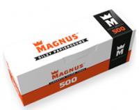 Гильзы для сигарет Magnus 500 фильтр 22мм
