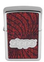 """24804 Зажигалка  """"ZIPPO"""""""