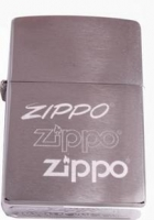"""274181 Зажигалка """"ZIPPO"""""""