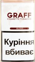 Табак для самокруток Graff Blond
