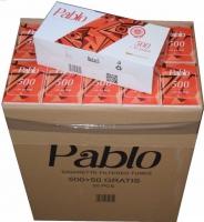 Ящик гильз Pablo 5500 шт.