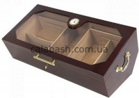 Хьюмидор для ста пятидесяти сигар Angelo 92026