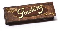 Сигаретная бумага Smoking Regular Brown