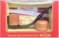 Подарочный набор Трубка Falcon 356060