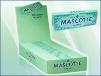 Сигаретная бумага Mascotte Gomme 50