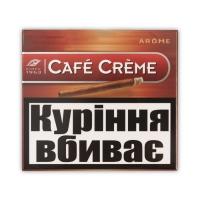 "Cafe Creme Arome""10"