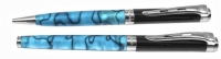 """PC0816BP-RP набор: ручка шариковая + роллер """"Pierre Cardin"""""""