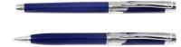 """PC0845BP-RP набор: ручка шариковая + роллер """"Pierre Cardin"""""""