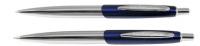 "PC0848BP-PCL набор: ручка шариковая + карандаш ""Pierre Cardin"""