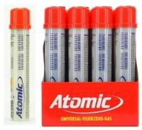 Газ Atomik 0141005